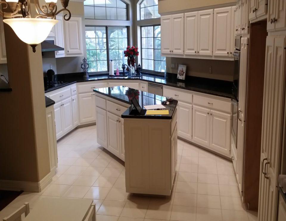San Antonio Kitchen